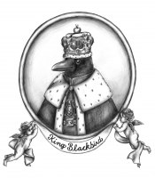 King Blackbird