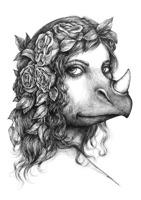 Lady Dino