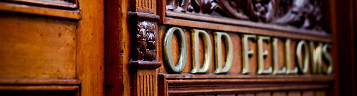 Foto: Odd Fellows