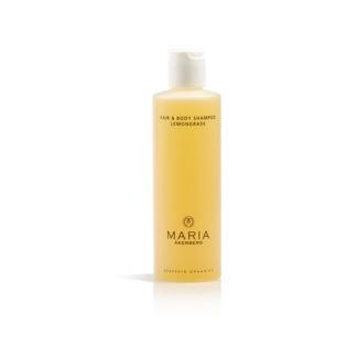 Hair & Body Shampoo Lemongrass - 250 ml