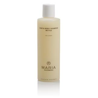 Hair & Body Shampoo Nettle - 250 ml