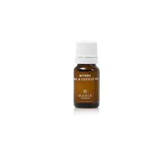 Myrrh Nail & Cuticle oil - 10ml