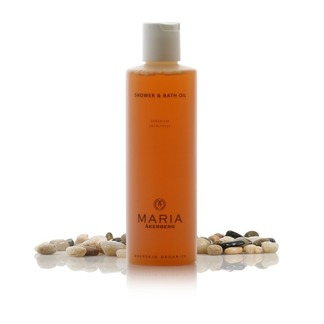 Shower & Bath oil - 30ml