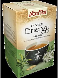Green Energy - 17st påsar