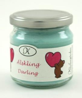 Doftljus Älskling -