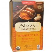 Numi Turmeric Three Roots