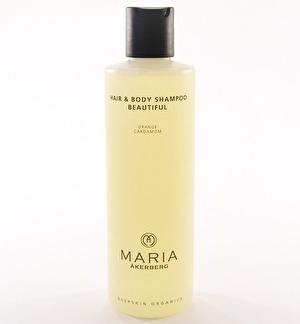 Hair & Body shampoo Beautiful - 250ml