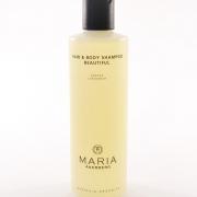 Hair & Body shampoo Beautiful