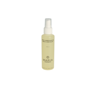 Body & Massage Oil White Chocolate - 125ml