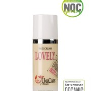Lovely Face cream