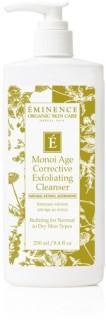 Monoi Age Corrective Exfoliating Cleanser -
