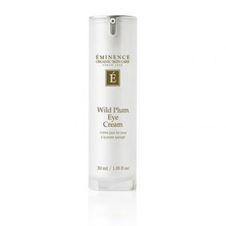 Wild Plum Eye Cream -
