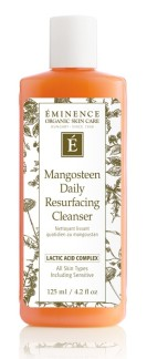 Mangosteen Daily Resurfacing Cleanser - 125ml