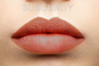 Lip Care Colour Burgudy -