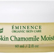 Calm skin chamomille moisturizer