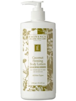 Coconut Firming Body Lotion - 250ml