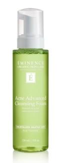 Acne Advanced Cleansing Foam - 150 ml