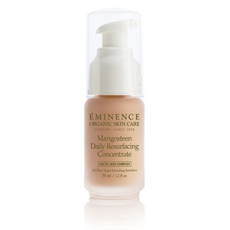 EMINENCE ORGANICS MANGOSTEEN DAILY RESURFACING CONCENTRATE -