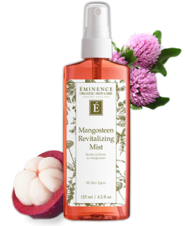 Mangosteen Revitalizing Mist - 125ml