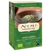 Mate Lemon grönt té