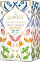 Pukka Herbal te collection
