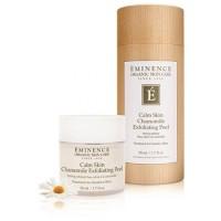 Éminence organics calm skin chamomile exfoliating peel