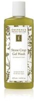 Stone crop gel wash