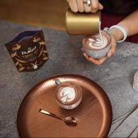 Pukka lattemix, Cacao Maca Magic Organic