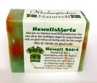 Naturtvål Hawaiiskjorta