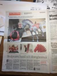 Kristianstadsbladet????