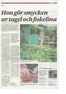 Tidningen Hallå ??????