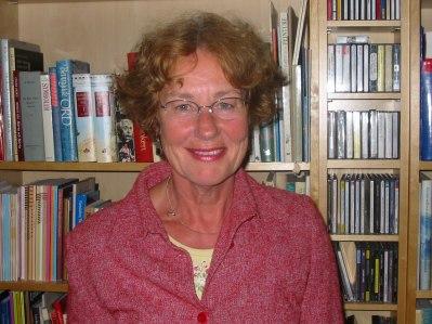 Ann Marie Frankling