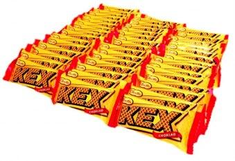 Chokladlådan kexchoklad XXL - Chokladlådan kexchoklad XXL