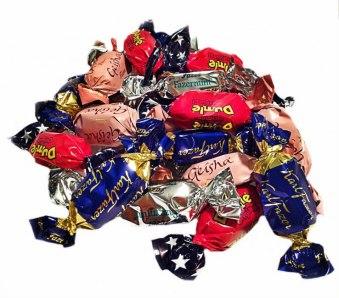 Chokladlådan mix - Chokladlådan mix