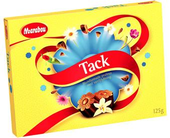 Chokladlådan Tack - Chokladlådan Tack