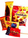 Chokladlådan orginal