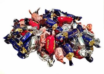 Chokladlådan mix XXL-DUBBEL - Chokladlådan mix XXL-DUBBEL