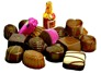 Chokladlådan Anthon Berg Guld 200g