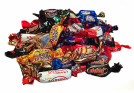 Chokladlådan twist XXL