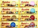 Marabou megamix
