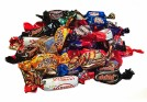 Chokladlådan Twist XXL-DUBBEL
