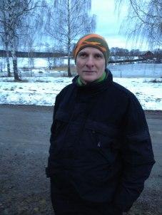 Dagens segrare, Roland Nyqvist