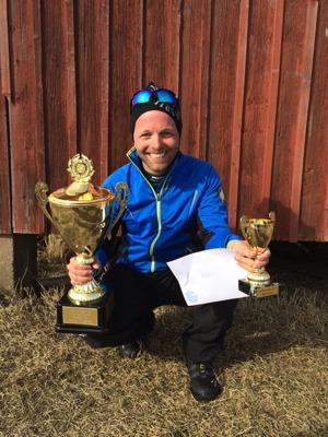 Ska fjolårets segrare Martin Södergårds försvara cuptiteln iår?