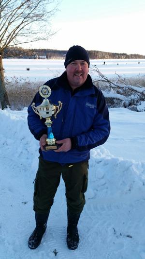 Anders Laxen Axelsson vann Norarycket
