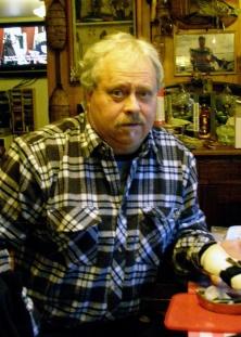 Tommy Johansson, Brumpirkens grundare.