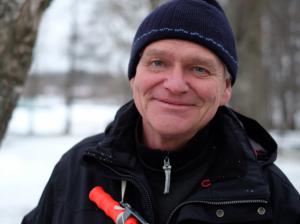 Mats Arnoldsson, Stäket