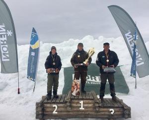 Arvid Einarsson, Mikko Paso, Thomas Axelsson