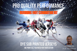 Kolla även in vår speciclasida för ishockey hockeylaget.se