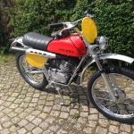 Gilera 50 Enduro -1977