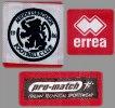 Middlesbrough hemmatröja 2000 - 2001 detaljer